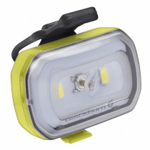 BLACKBURN FRONT Light LED Click USB Yellow (BB.091)