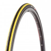 ONZA Tire LAVIN 700x23c Wire Black/Yellow (A1109365)