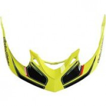 TROY LEE DESIGNS Helmet Visor Reflex A1 Yellow (A3116052)