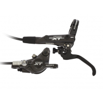 SHIMANO REAR Disc Brake XT BL-M8000 / BR-M8000 2 Pistons 160mm PM w/o disc (L.1600mm) WO/FIN (KM8000LRXRX160)