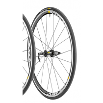 MAVIC REAR Wheel COSMIC ELITE WTS 700C Clincher 11Sp Shimano Black  (102118037)