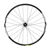 "MAVIC FRONT Wheel XA 29"" Disc BOOST (15x110mm) Black  (101218007)"
