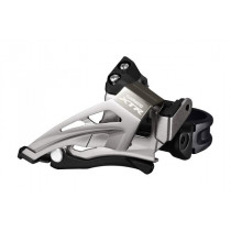 SHIMANO Front Derailleur XTR FD-M9020 Double Low Clamp 34.9 Side-Swing Black (40340)(FDM9020LL6)