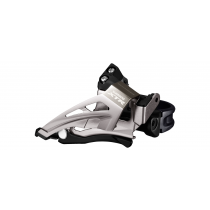 SHIMANO Front Derailleur XTR FD-M9025 Double Low Clamp 34.9 Top Swing Black (40344)(FDM9025LD6L)