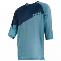 IXS Jersey Vibe 6.1 Brisk/ Blue Night Size XL (473-510-6450-052-XL)