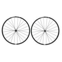 DT SWISS Wheelset P 1850 SPLINE Disc 700C (12x100mm / 12x142mm) Black (101120002 / 102120002)