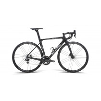 SCAPIN COMPLETE BIKE KALIBRA Disc CARBON - SHIMANO ULTEGRA DISC - Size S Black