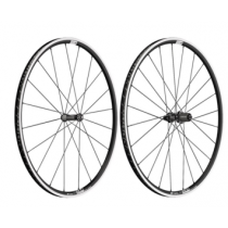 DT SWISS Wheelset P1850  SPLINE 700C (9x100mm / 9x130mm) Black (101119006 / 102119006)