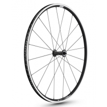 DT SWISS FRONT Wheel PR1400 DICUT 21 Clincher 700C (9x100mm) Black (WPR1400AAQXSO04431)