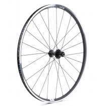 DT SWISS REAR Wheel PR1400 DICUT 21 Clincher 700C (9x1300mm) Black (WPR1400HRQJSO04432)
