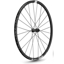DT SWISS FRONT Wheel C1800 SPLINE DB Disc 700C (12x100mm) Black (101219012)