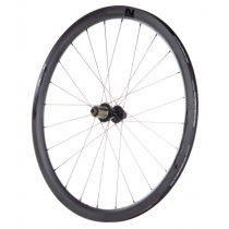 NOVATEC REAR Wheel R3 Carbon Disc Clincher 700C (12x142mm) (102219018)