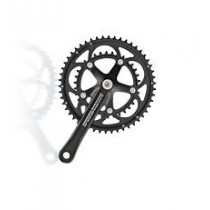 CAMPAGNOLO Chainset XENON CT 34/50T 10Sp 172.5mm  (27239)