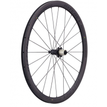 RITCHEY REAR Wheel WCS Apex II 38 Carbon Clincher 700C Black (71356117025)