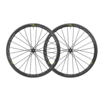 MAVIC Wheelset KSYRIUM Disc (12x100mm / 12x142mm) (LF8826100 / LR3413100)