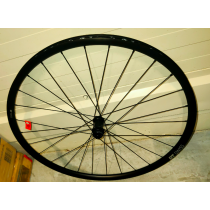 DT SWISS Wheelset AMP 1850 DB 700C Disc (12x100mm / 12x142mm) Black (0633/0634)