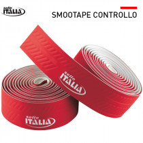 SELLE ITALIA HAND Wrap SMOOTAPE CONTROLLO Red (0000000000E23)