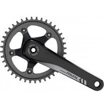 SRAM Chainset RIVAL1 11sp 46T w/o BB 170mm (00.6118.326.026)