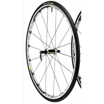 MAVIC FRONT Wheel KSYRIUM ELITE S 23 700C Black (C4105567)