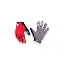 BLUEGRASS Pairs Gloves MAGNETE Lite Red/Black Size S (3GLOH04S0RS)