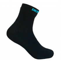 DexShell Socks Ultra Thin Black Size XL (DS663-XL)