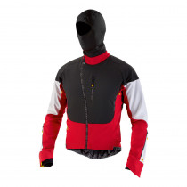 MAVIC Jacket  Inferno Bright Red/Black Size M (MS35169056)