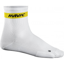 MAVIC Socks Cosmic High White size 43-46 (MS37899258)