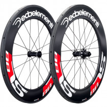 DEDA ELEMENTI Wheelset SL88 Carbon Tubular TEAM