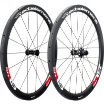 DEDA ELEMENTI Wheelset SL45 Carbon Tubular TEAM