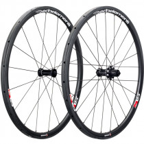 DEDA ELEMENTI Wheelset SL30 Carbon Tubular TEAM