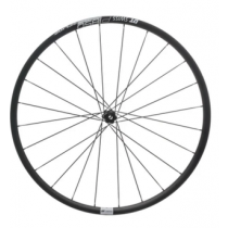 DT SWISS FRONT Wheel P1850 SPLINE Disc 700C (12x100mm) Black (101120002)