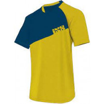 IXS Jersey Progressive 6.1 Yellow Kinder Size XL (473-510-6380-005-KXL)