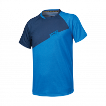 IXS Jersey Progressive 6.1 Blue Youth Size S (473-510-6380-041-KS)