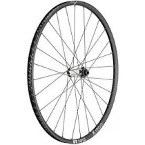 DT SWISS FRONT Wheel X1700 SPLINE 25 27.5'' Disc (15x110mm)  (20001628)