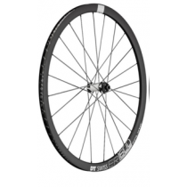 DT SWISS FRONT Wheel ER1600 DB 23 700C (12x100mm)  (152331)