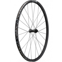 "DT SWISS FRONT Wheel CRC1400 Carbon SPLINE 24 DB 27.5"" Disc (12x100mm) (20001596)"