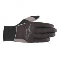 ALPINESTARS Gloves Cascade Warm Tech Black Size XS