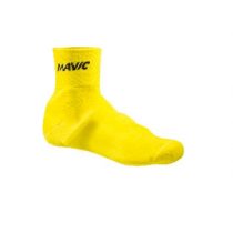 MAVIC Shoe Covers Knitted Yellow L (MS99676858)