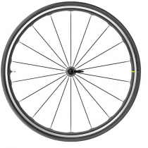MAVIC FRONT Wheel KSYRIUM 700C (9x100mm) Black (F8459101)