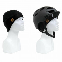 BERN Helmet Cap  Black Size L (VVCWKNITL)