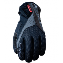 FIVE Pairs Gloves WP-WARM  Black /Black Size XS (C0720010107)