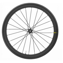 MAVIC REAR Wheel Ksyrium PRO Carbon UST Disc Black (LR2296100)