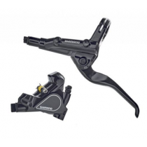 SHIMANO FRONT Disc Brake  RS600 160mm (L.1000mm) w/o disc Black  (RS600JALF6RX100)