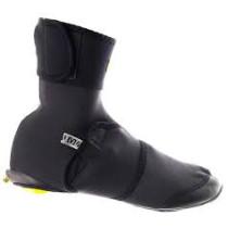 MAVIC Shoe Covers INFERNO Black Size L (3012240058)