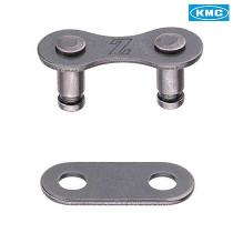 KMC 2015 PowerLink Snap-On 1/8'' Grey (25862)