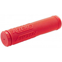 RITCHEY Paire de Grips COMP TrueGrip X Red (R38430837002) (796941381208)