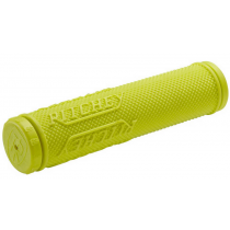 RITCHEY Paire Grips COMP TrueGrip X Yellow (R38430857002) (796941381215)