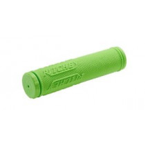 RITCHEY Paire Grips COMP TrueGrip X Green (R38430897002) (796941381239)