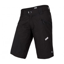 IXS Short Asper Black Taille XL (473-510-6400-003-XL)