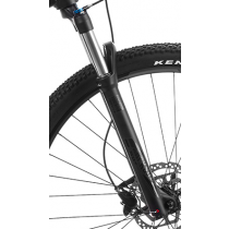 "ROCKSHOX Fourche 30 SILVER TK 29"" Solo Air 100mm QR9mm 1 1/8 Black (53036773)"